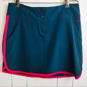 Nike Golf Womens Dri-Fit Skirt 508274